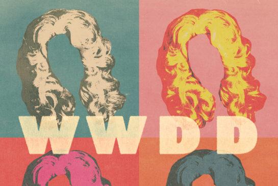 Lainey Wilson - WWDD (Singe Cover)